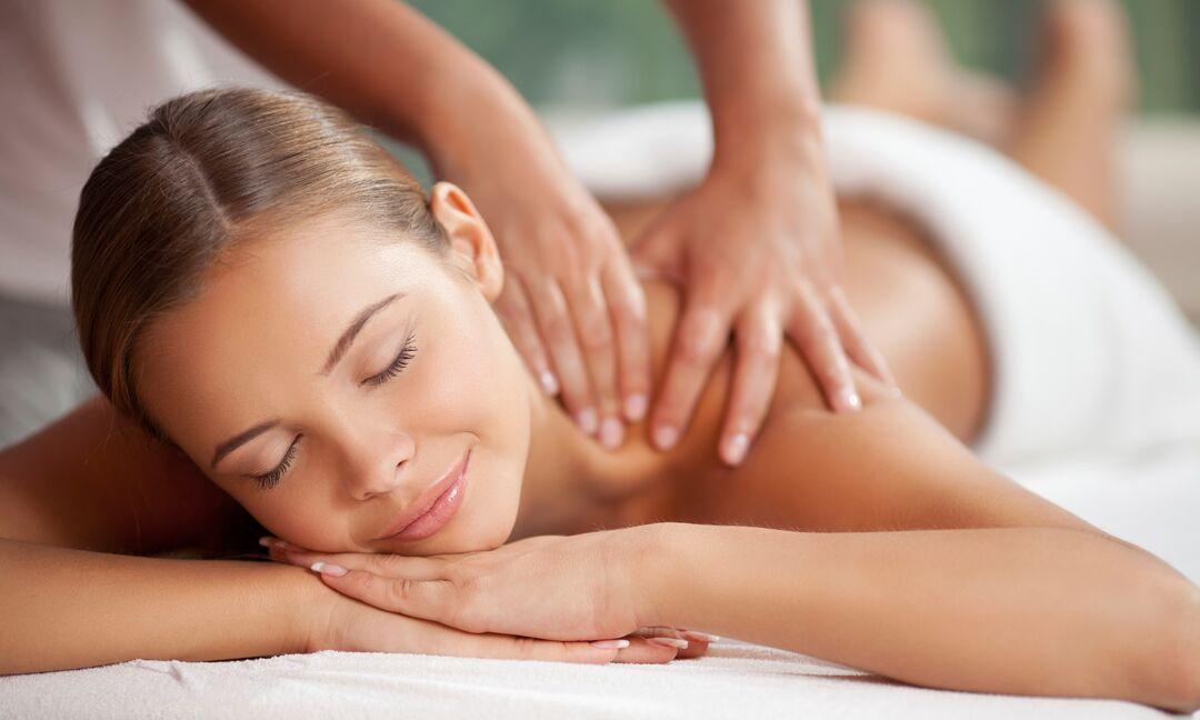lymphatic drainage massage atlanta